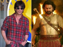 <i>Baahubali</i>: Shah Rukh Khan Hasn't Seen Part 2 Yet But Knows Why It's Such A Hit