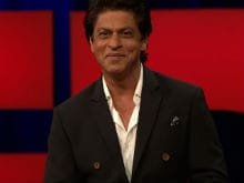 Shah Rukh Khan's TED Talk Is 'Brilliant,' Tweet Celebs. Agreed
