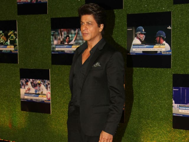 Shah Rukh Khan Feels Hollywood Might 'Take Over' Bollywood
