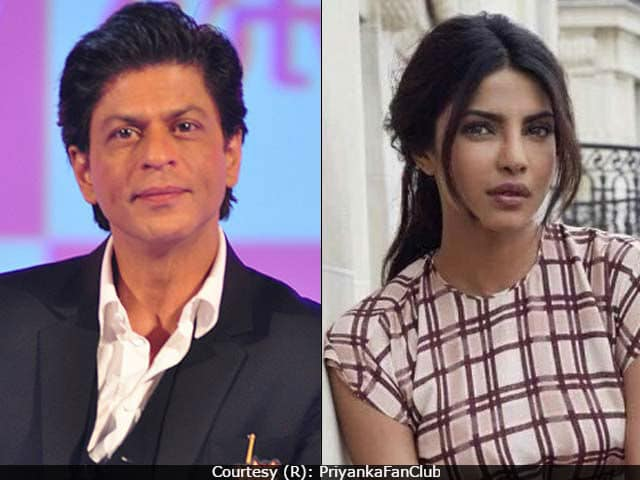 Blast At Ariana Grande's Concert: Shah Rukh Khan, Priyanka Chopra And Others React With Shock