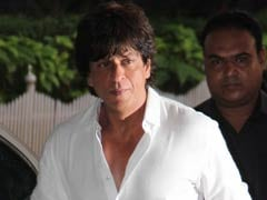Mumbai Civic Body Demolishes Canteen Of Shahrukh Khan's Red Chillies Office