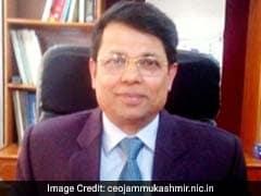 Hiren Joshi, Pratik Doshi Get Joint Secretary Rank In Prime