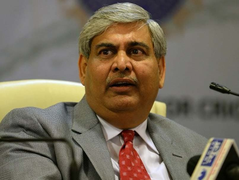 IPL 2017: BCCI Administrators Invite Shashank Manohar For Final In Hyderabad