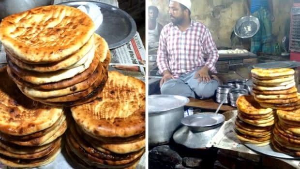 Ramzan 2017: Sheermal, the Sweet Bread That's a Festive Favourite