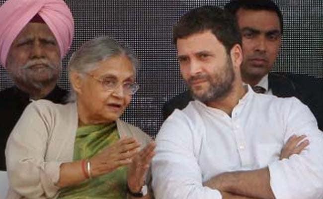 दिल्ली में 5 पूर्व मुस्लिम विधायकों की चिट्ठी ने कांग्रेस के लिए खड़ी की बड़ी मुश्किल