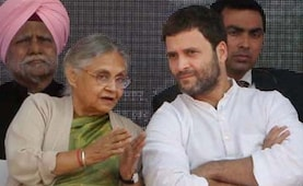 In AAP-Congress Alliance Talks, A Vote Share Survey And An Opinion Poll