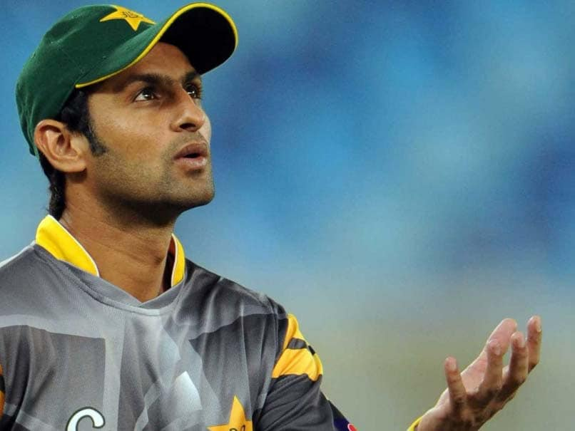 Shoaib Malik Faces Flak For Referring to Mohammed Shami's Religion on Twitter