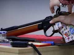 एशियन शॉटगन चैंपियनशिप में मैराज अहमद-रश्मि को स्वर्ण पदक