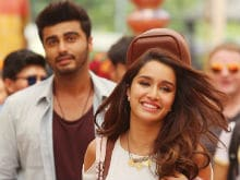 <I>Half Girlfriend</i> Box Office Collection Day 1: Shraddha Kapoor, Arjun Kapoor's Film Gets A Good Start