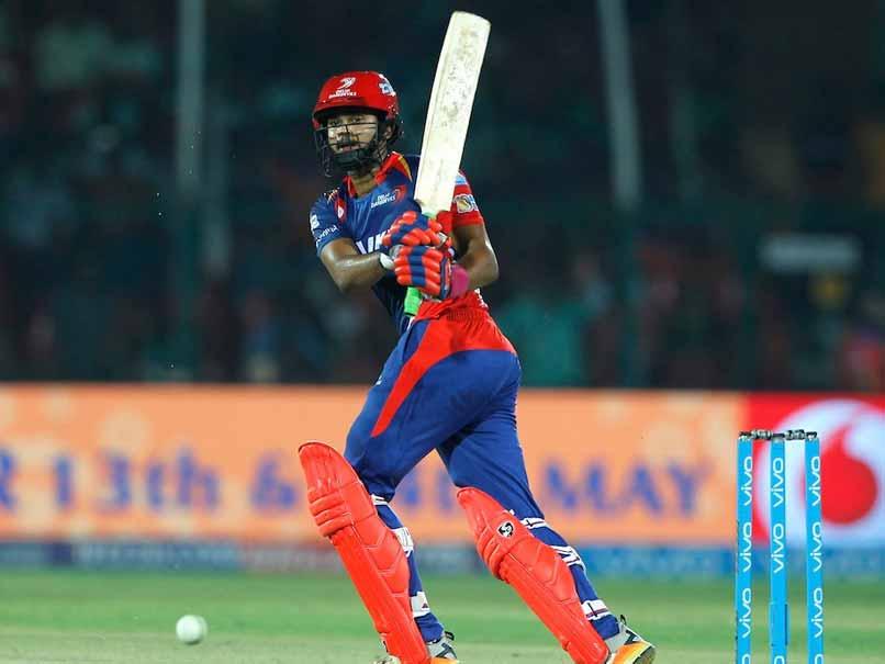 IPL 2017: Shreyas Iyer's Heroics Help Delhi Beat Gujarat By Two Wickets