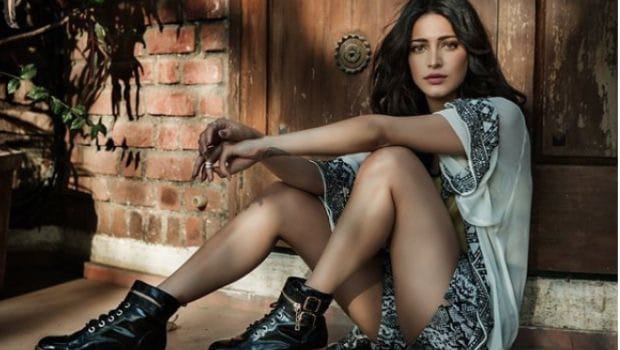 This Is Shruti Haasan's Favourite Dessert - And We Found The Recipe Too