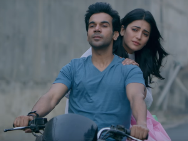 Behen Hogi Teri Trailer: Rajkummar Rao Bro-Zoned By Shruti Haasan And How