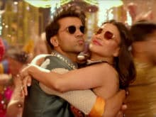 <I>Behen Hogi Teri</i> Song: Shruti Haasan, Rajkummar Rao Bring In Retro Vibes With <I>Jaanu Meri Jaan</I> Replug