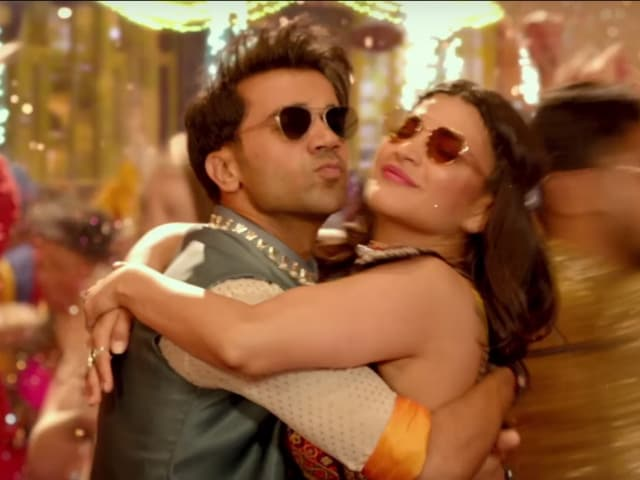Behen Hogi Teri Song: Shruti Haasan, Rajkummar Rao Bring In Retro Vibes With Jaanu Meri Jaan Replug