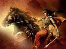Cannes Film Festival: Shruti Haasan's Rs 250-Crore Tamil Epic, <i>Sanghamithra</i>, Launched