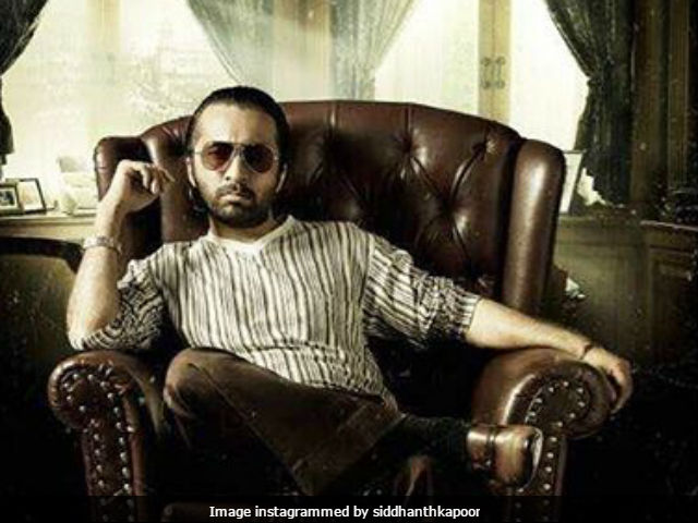 Haseena: The Queen Of Mumbai: Siddhanth Kapoor Says He Took Dawood Ibrahim's Role As A 'Challenge'
