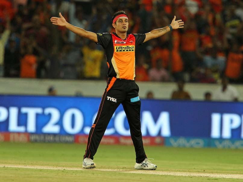 IPL 2017: Variation In Bowling Is Key To Success, Says Siddarth Kaul