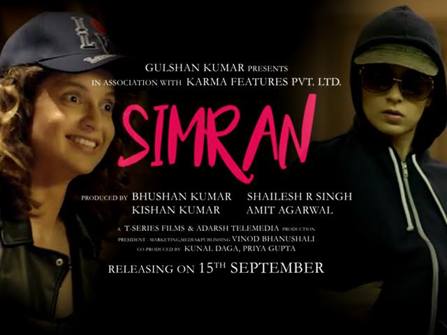simran movie