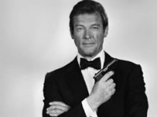 Roger Moore, Iconic Actor Who Played James Bond, Dies At 89