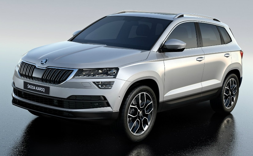 Skoda will introduce its first model based on the A0 platform in 2020