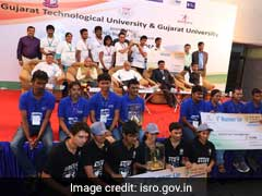 Students Develop Document Tracker For ISRO, Win Competition