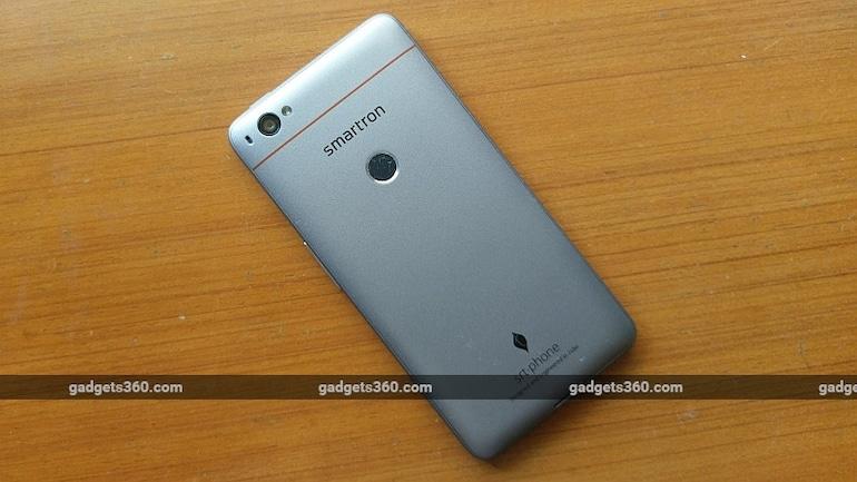 सचिन तेंदुलकर ने लॉन्च किया स्मार्ट्रोन एसआरटी.फोन, जानें क्या है खास