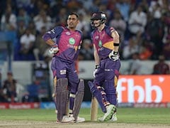 Steve Smith, Mahendra Singh Dhoni Compared With Sholay's Jai-Veeru