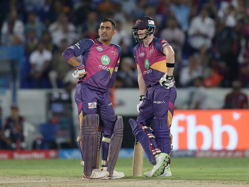 Steve Smith, Mahendra Singh Dhoni Compared With Sholay