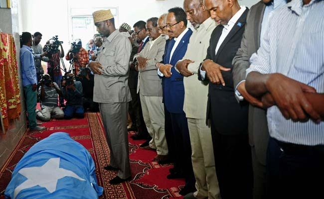 President Returns To Somalia After Young Minister's Killing