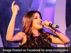 यदि सोनाक्षी अच्छा गाती हैं, तो मैं उनके लिये सबसे पहले ताली बजाउंगी : सोना मोहपात्रा