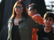 Justin Bieber Concert Was 'Waste Of Time,' Tweets Sonali Bendre. Promptly Trolled