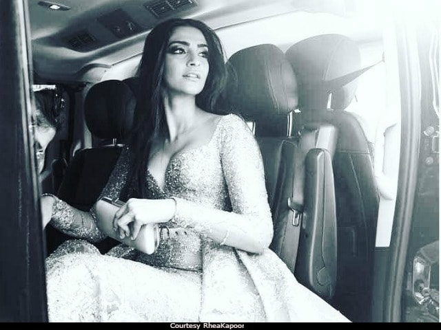 Cannes Film Festival: Sonam Kapoor's Rumoured Boyfriend Followed And Loved Her Red Carpet Looks