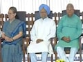 Sonia Gandhi's 'Unity' Lunch For Opposition, As PM Narendra Modi Government Turns 3