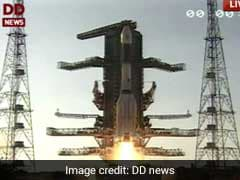 South Asia Satellite Launches, PM Modi Says Day Without Precedence: 10 Points