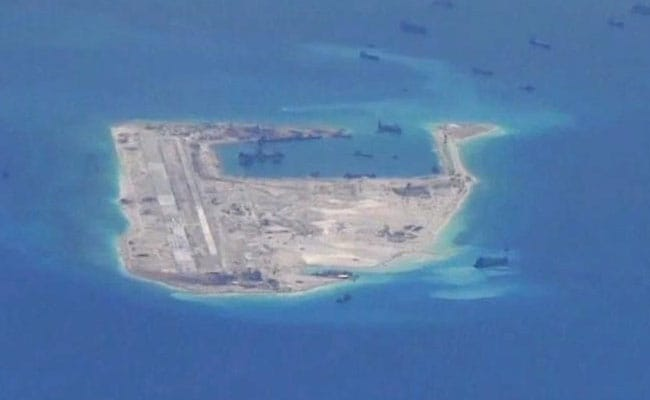Four Indonesian soldiers killed, eight injured at South China Sea training