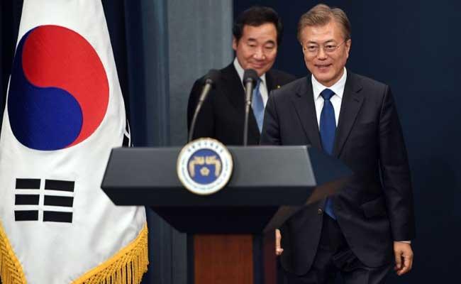 South Korean Parliament Approves President Moon Jae-In's Pick For Prime Minister