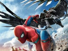 Spider-Man: Homecoming Trailer - Tom Holland Shows The Many Ways To Have Fun As A Superhero