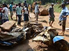 Sri Lanka Struggles With Paucity Of Clean Water Amid Floods, 183 Killed