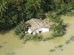 Over 200 Killed In Sri Lanka's Worst Flood Since 2003