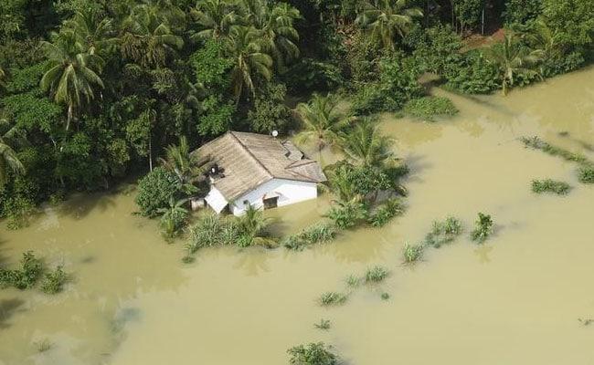 Over 200 Killed In Sri Lanka's Worst Flood Since 2003