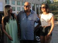 Justin Bieber India Concert: Sridevi To Alia Bhatt, All The Stars At Mumbai Concert