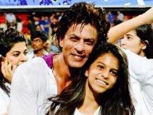 Shah Rukh Khan Thanks Everyone Who Wished Daughter Suhana On Birthday