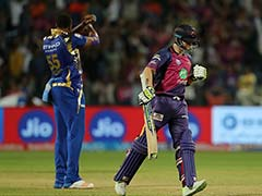 IPL Highlights: Mumbai Indians (MI) vs (RPS) Rising Pune Supergiant