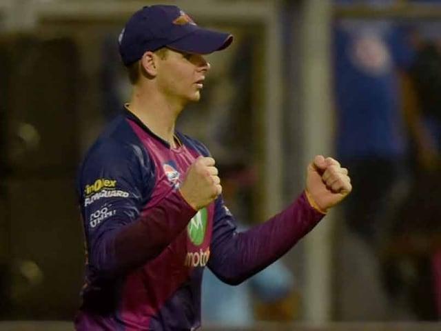 IPL 2017: Steve Smith Reveals Reason Behind Rising Pune Supergiants Success