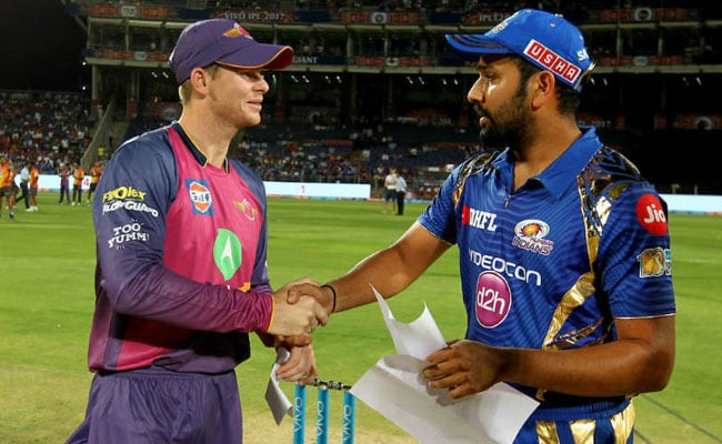 IPL 10 : यह है प्लेऑफ मुकाबलों का पूरा शेड्यूल और फाइनल में पहुंचने का गणित...