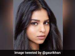 17 साल की हुईं शाहरुख खान की बेटी, देखें सुहाना की बचपन से अबतक की फोटोज