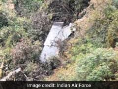 Sukhoi-30 Crash: Pilot's Blood Stained Shoe, Other Belongings Found