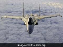 Chinese Fighters Buzz U.S. Surveillance Plane, Underlining Strategic Mistrust