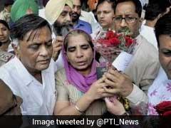 Woman Sold For 40,000 In Saudi Arabia Returns, Amarinder Singh Thanks Sushma Swaraj