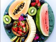 Here's The Exact Amount Of Calories In Your Favourite Summer Fruits!